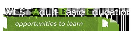 WEST Adult Basic Education